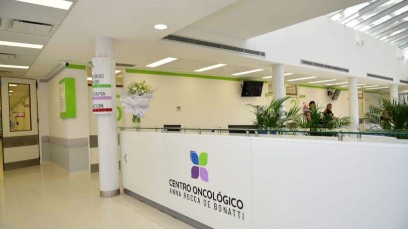 Inauguran en Corrientes un Centro Oncológico que brindará atención gratuita