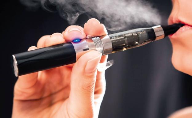 Alerta epidemiológica por primer caso de lesión pulmonar asociada al uso de cigarrillo electrónico