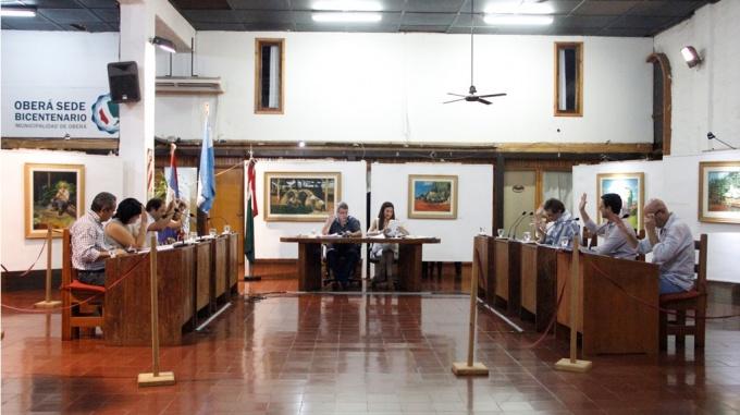 En 2020 el Concejo Deliberante tendrá 26 millones y medio de pesos de presupuesto y Defensoría del Pueblo casi 4 millones