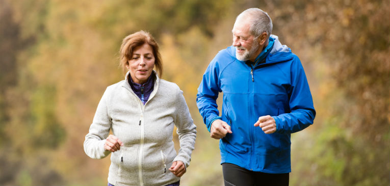 Correr menos de una hora por semana puede alargar nuestra vida