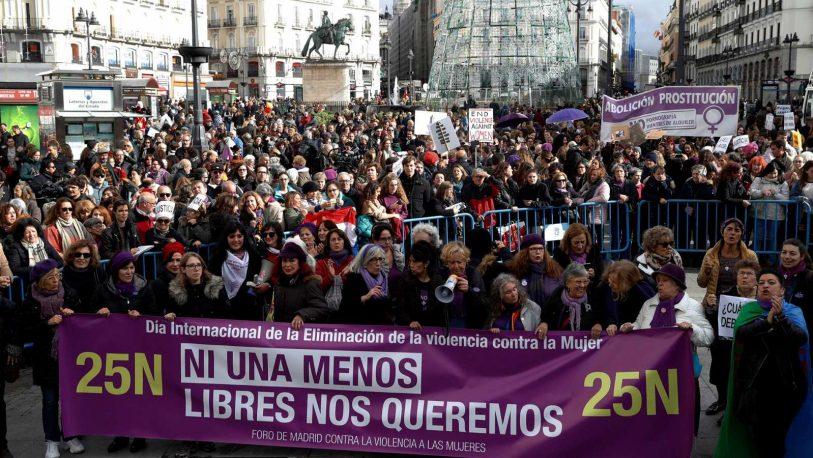 Día contra la violencia de género: ¿Por qué se celebra el 25 de noviembre?