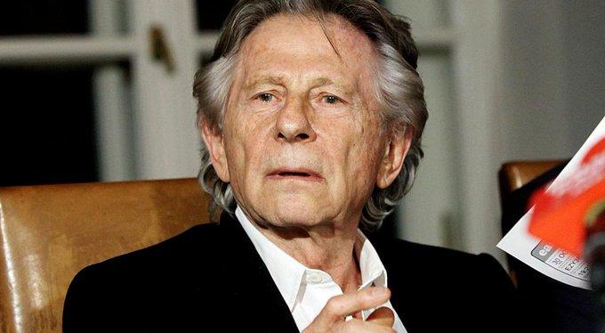 Actriz francesa acusa a Roman Polanski de violarla en 1975