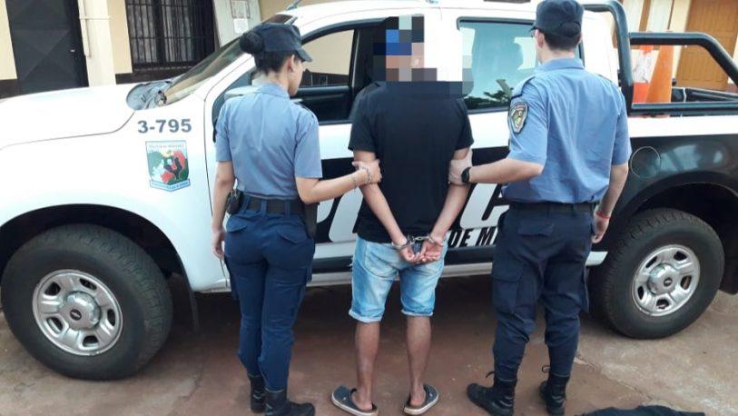 Oberá: allanamientos y más detenciones por un intento de homicidio