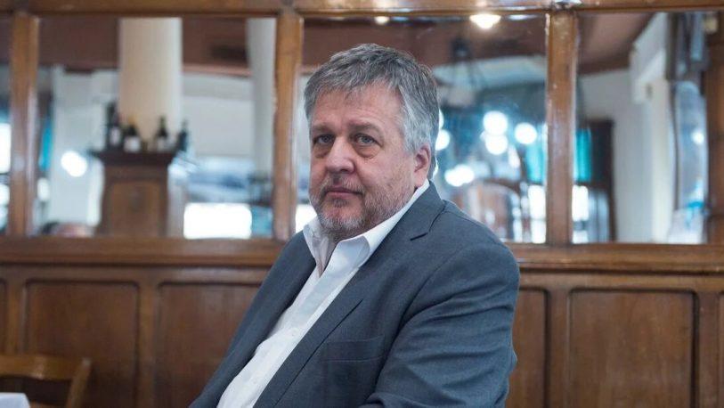 El fiscal Stornelli anunció que se presentará a declarar ante el juez Ramos Padilla