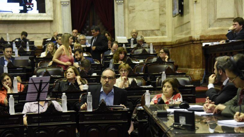 El kirchnerismo bloqueó la ley que prohíbe candidatos condenados por corrupción