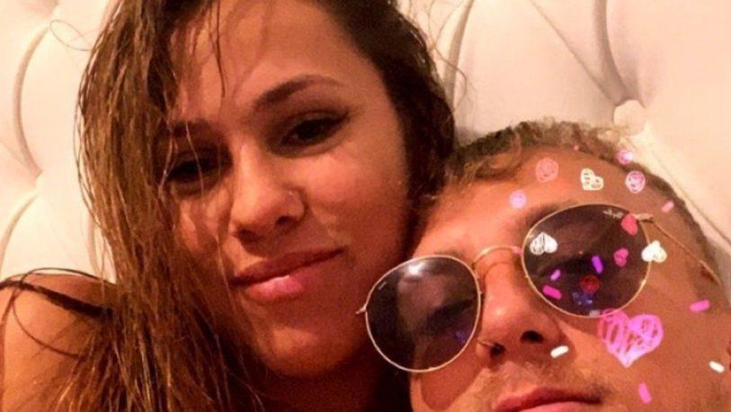 Barby Silenzi y El Polaco anunciaron el nombre y el sexo del bebé que esperan