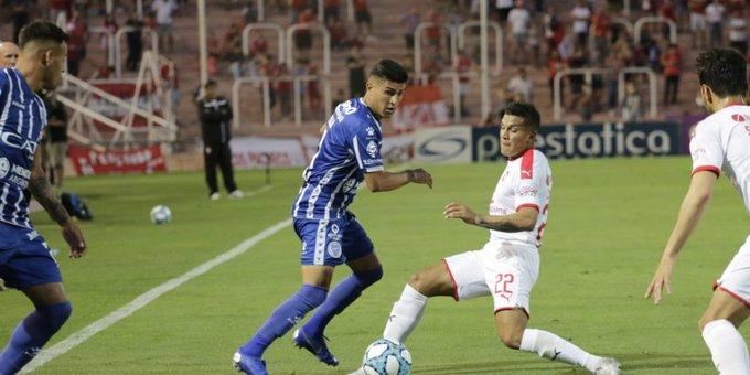 Independiente cosechó una buena victoria en Mendoza