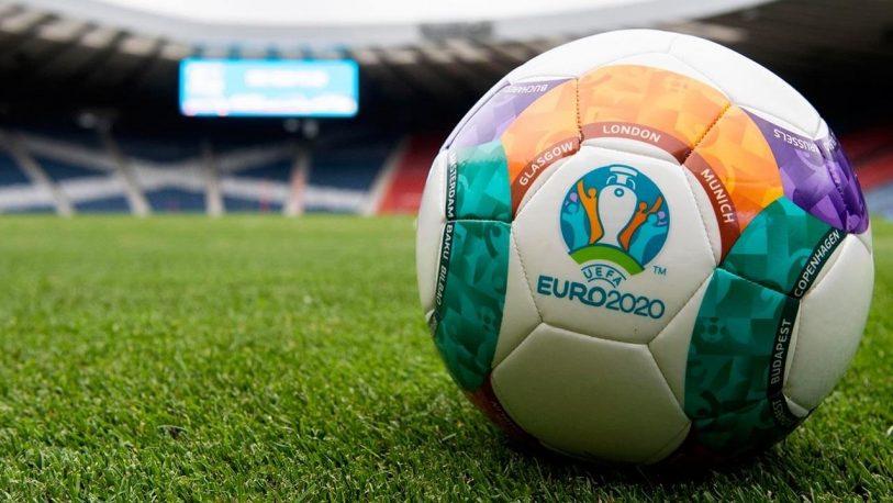 Alemania, Holanda, Croacia y Austria clasificados a la Eurocopa 2020