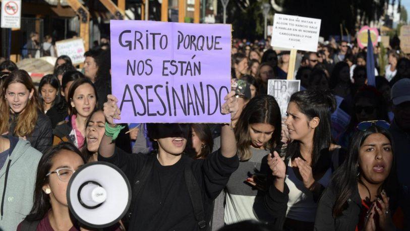 Revelaron la cifra oficial de femicidios cometidos en 2019