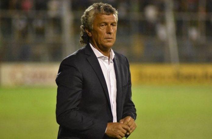 Gorosito es el nuevo técnico de San Lorenzo