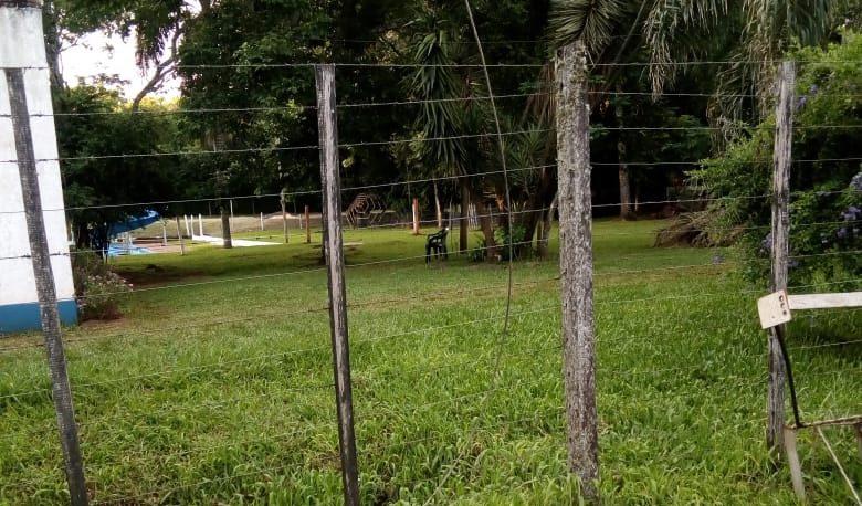 Joven falleció electrocutada en el predio de la Expo Yerba