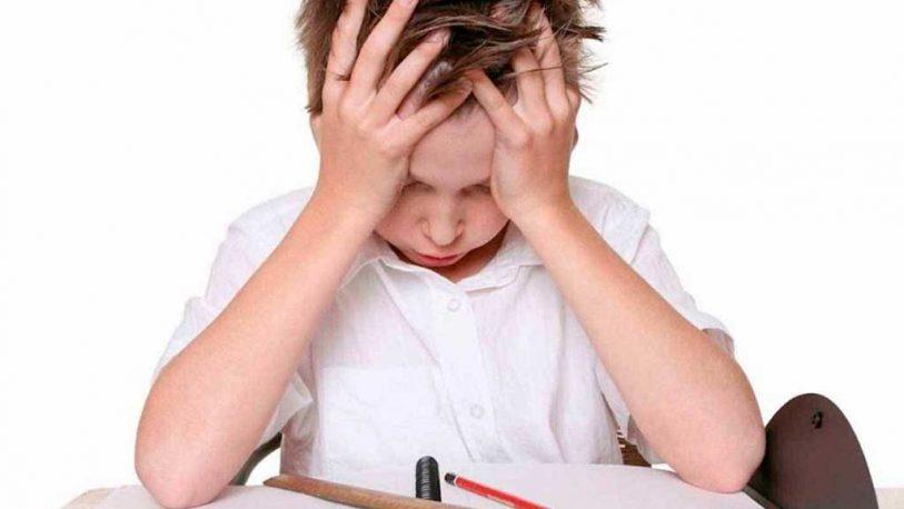 ¿Qué es el trastorno por déficit de atención e hiperactividad?