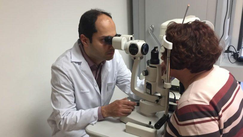 Ceguera por Diabetes: harán chequeos gratuitos en todo el país
