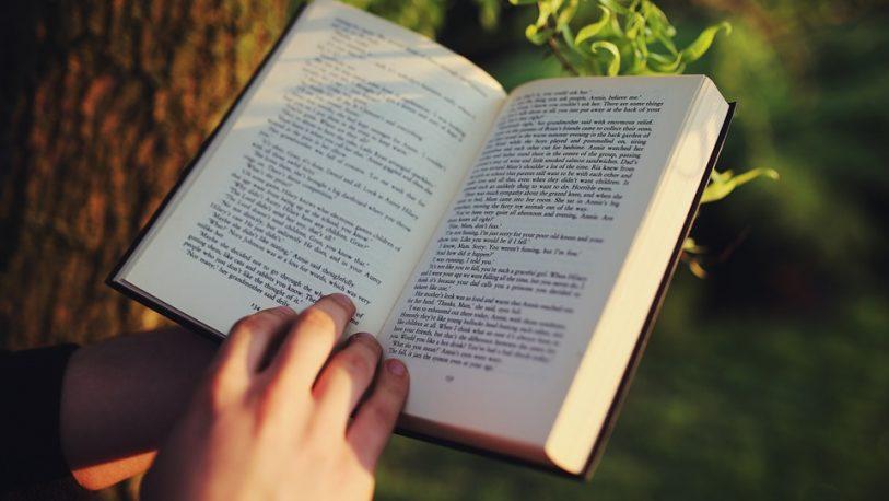 Leer ayuda a mejorar la imaginación y crear opiniones propias