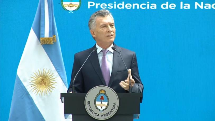Macri recibe a representantes de Pymes