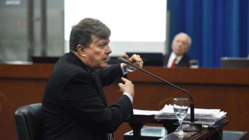 Milani negó estar vinculado a la desaparición del soldado Ledo