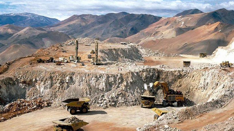 Proyectan un incremento exportador de todos los minerales para 2020