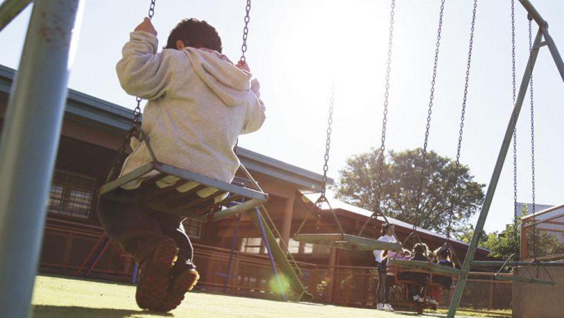En Misiones hay 269 niños institucionalizados