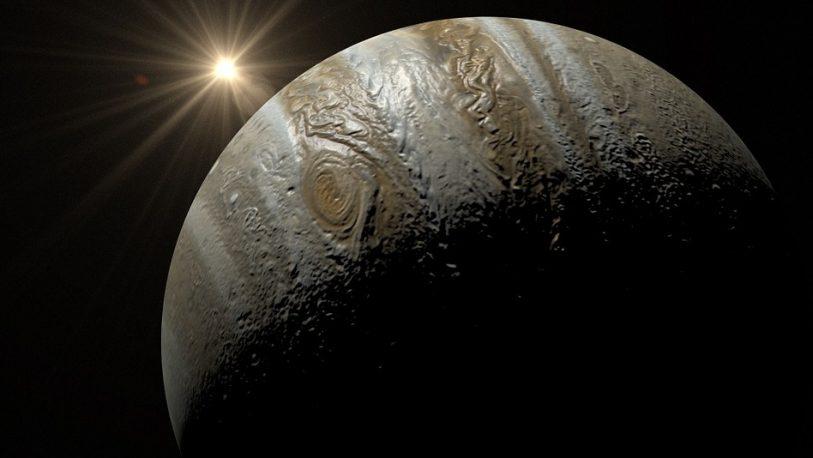 Se podrá ver una impactante alineación de planetas y la luna