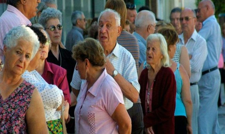 Desde diciembre la jubilación mínima será de $ 14.067