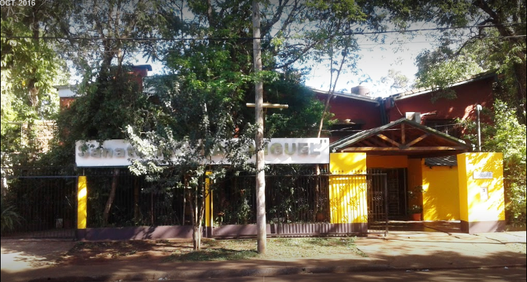Buscan a una paciente que huyó del sanatorio San Miguel