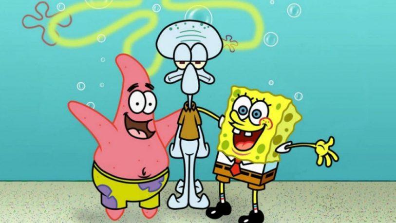 Netflix y Nickelodeon preparan un spin-off de Sponge Bob