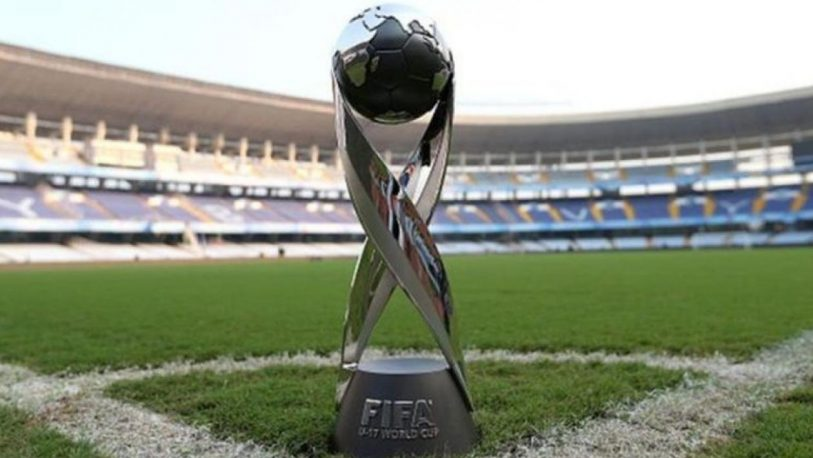 Brasil y México, finalistas del mundial Sub-17