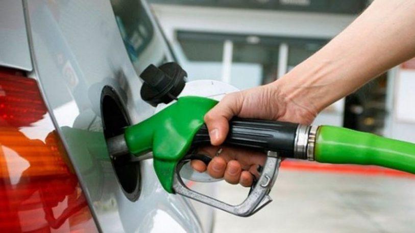 Aumentaron 6% los combustibles