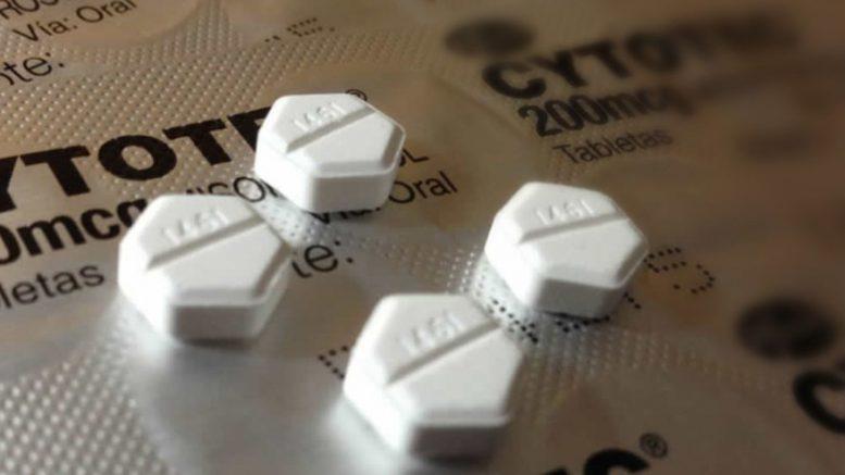 El misoprostol puede comercializarse nuevamente en farmacias