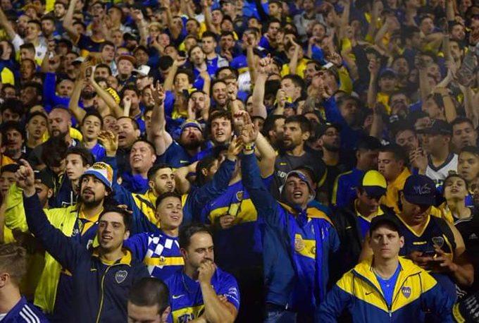 Cerraron los comicios en Boca, con presencia récord de votantes