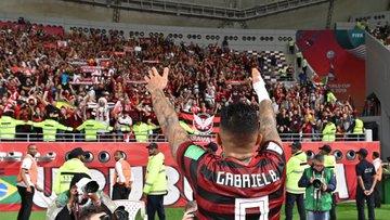 Flamengo es finalista del Mundial de Clubes