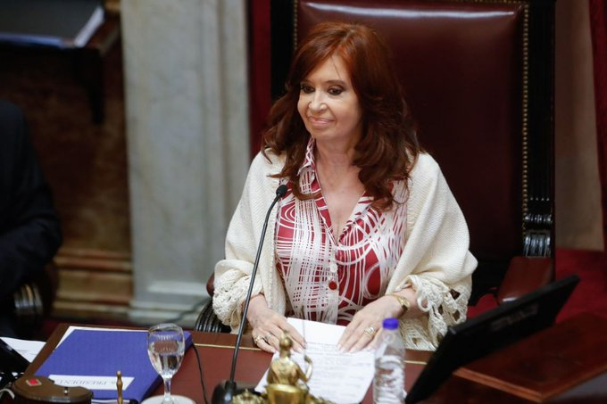 La Justicia anuló la última orden de prisión preventiva contra Cristina Kirchner