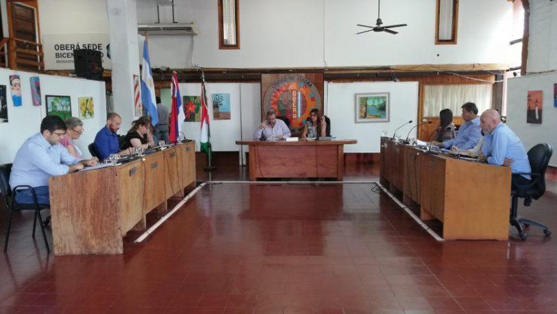 Oberá: la Renovación aumentó el boleto a 33 pesos