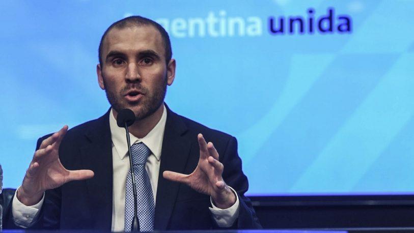Guzmán buscará avanzar en la negociación de la deuda