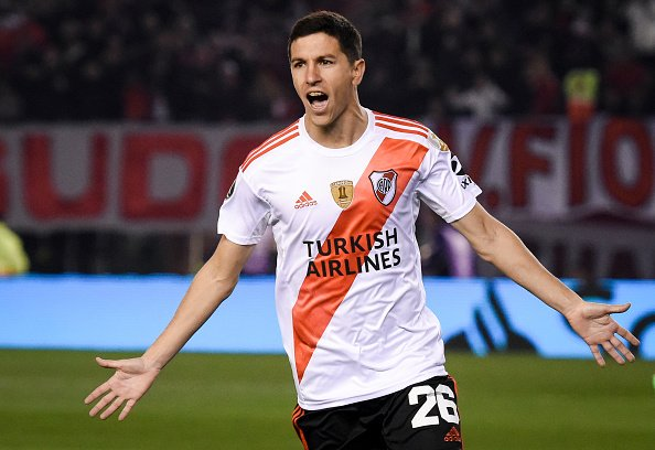 """""""Nacho"""" Fernández se realizará estudios para determinar el grado de la lesión"""