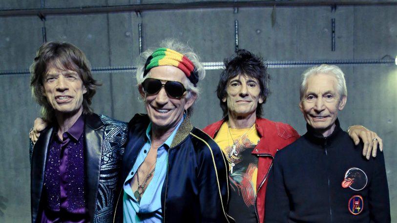 "Ron Wood afirma que los Stones ""son indestructibles"""