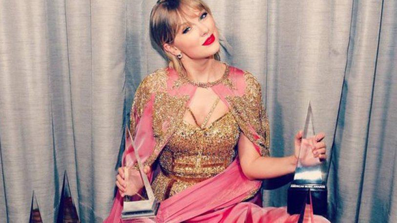 Taylor Swift: los 30 años de la estrella pop