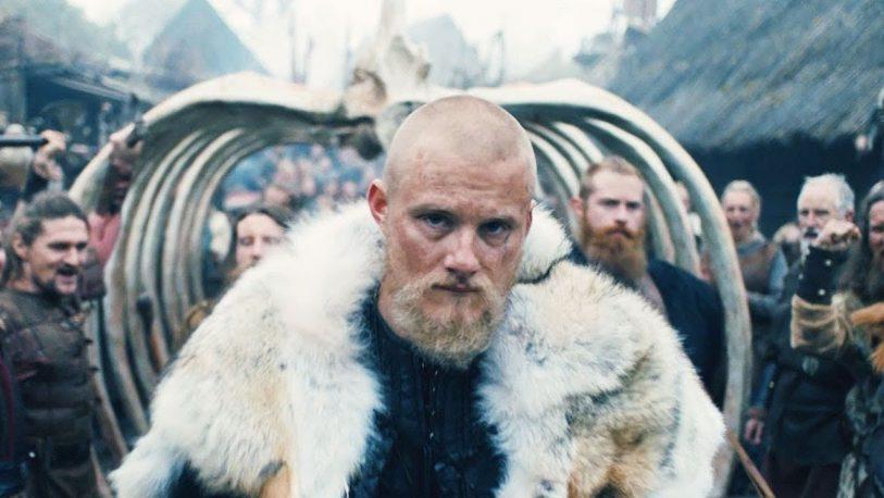 Se acerca el final de Vikingos