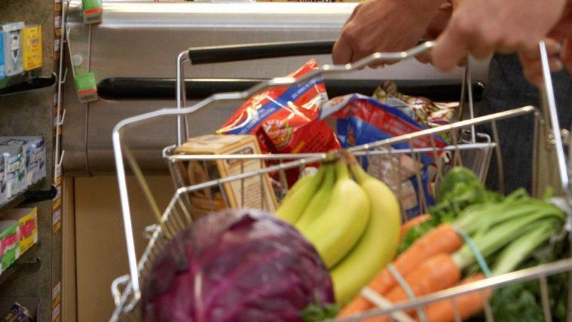 La inflación fue de 3,2% en junio y subió más de 50% en el último año