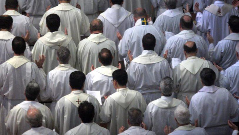 Los abusados por sacerdotes piden más dureza para los acusados