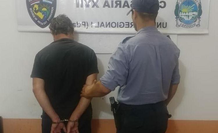 """Automovilista conducía ebrio, intentó """"coimear"""" a policías y fue detenido"""