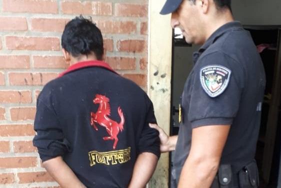 Mataron a un chico de 16 años de una puñalada en El Piedral