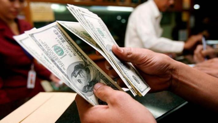 El dólar blue vuelve a subir y alcanzó un nuevo máximo en el año