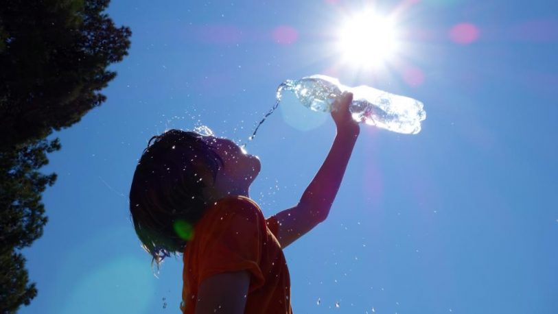 ¿Cómo evitar golpes de calor?