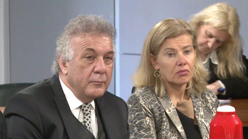 Miguel Thomas renunció a la presidencia en la DGR
