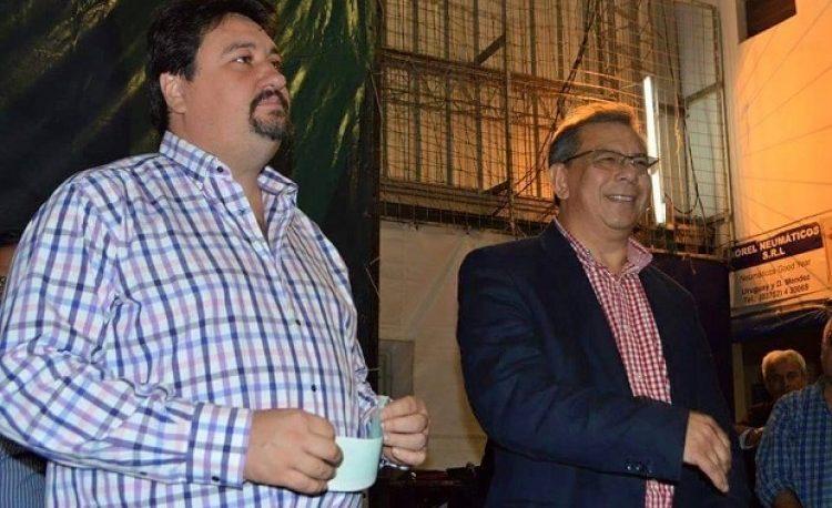 """Corrupción K: Escobar y Closs fueron sobreseídos en """"Sueños Compartidos"""""""