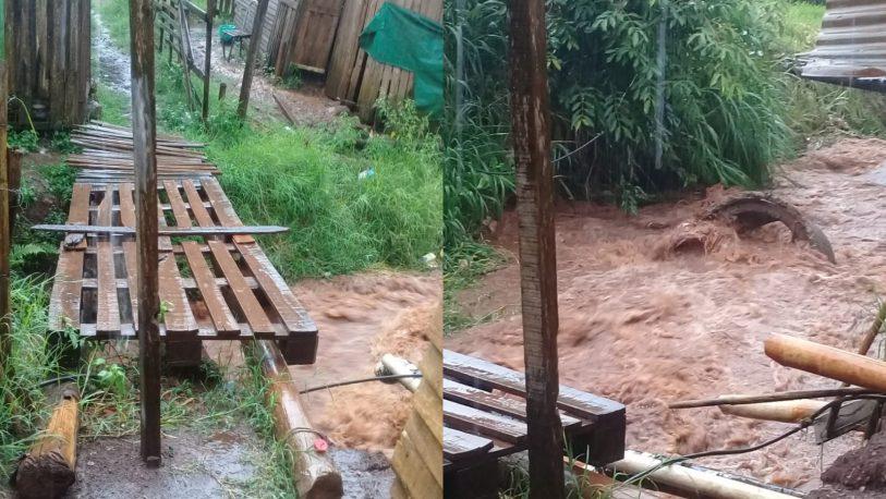 En San Onofre viven en muy malas condiciones y no tienen respuestas del municipio