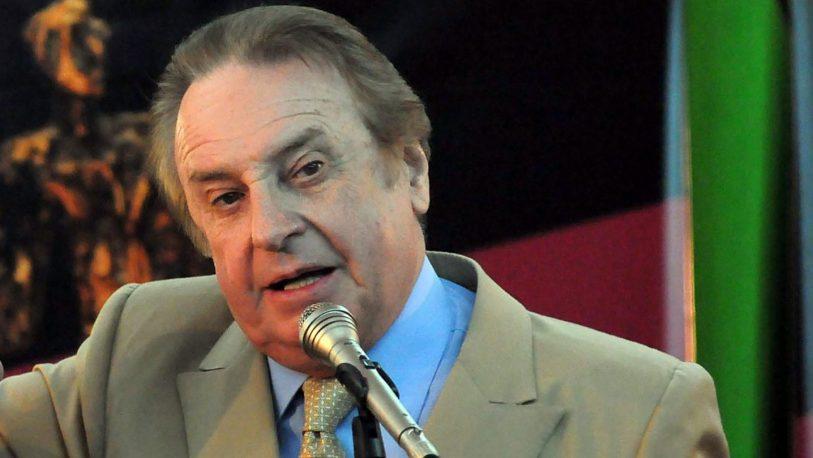 Murió el actor y productor, Santiago Bal