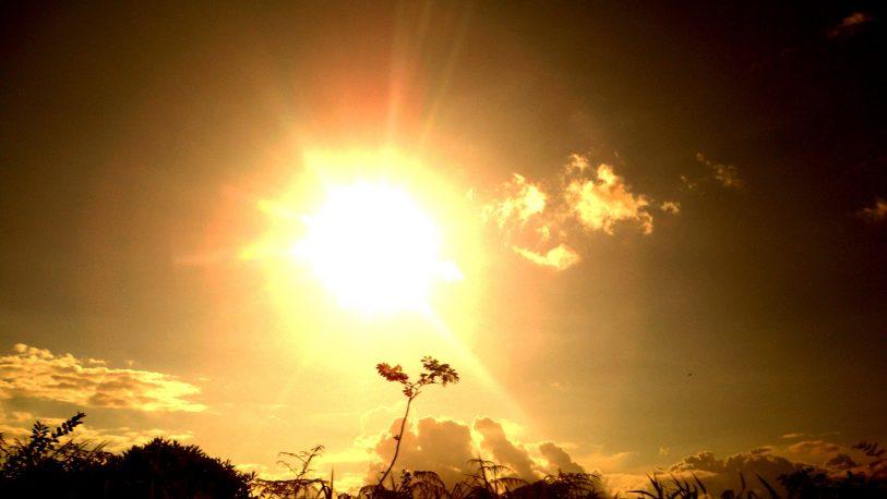 El año se despide con ola de calor y en año nuevo habrá temperaturas moderadas