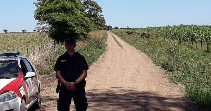 Encuentran un cuerpo quemado e investigan si pertenece al ginecólogo desaparecido en Córdoba